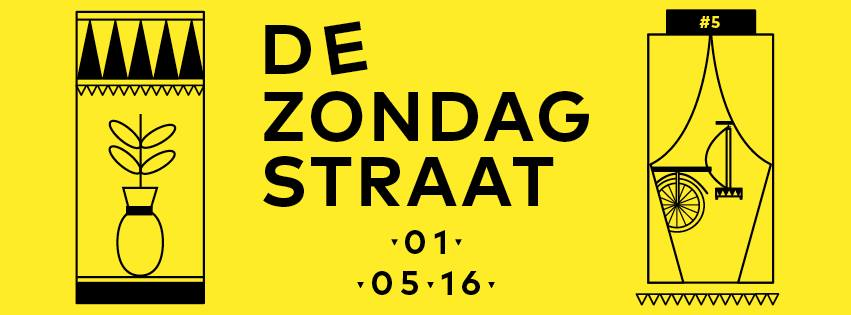 DE ZONDAGSTRAAT #5